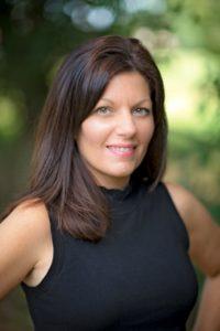 Kristina Rubin, Office Administrator
